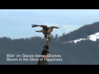 Deutschlandlied Anthem of Germany - Hino da Alemanha