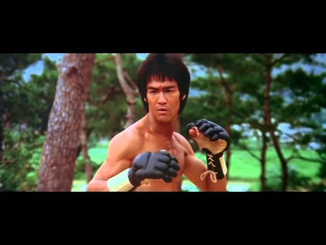 Брюс Ли vs Само Хунг (Bruce Lee vs Sammo Hung)