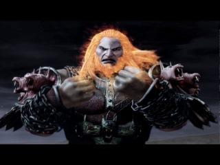 God of War / Бог Войны [PS2 / RUS] Часть 14 (Битва с Аресом. ФИНАЛ) 1080/60