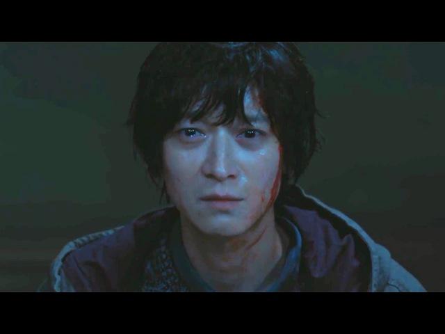 가려진 시간 (Vanishing Time: A Boy Who Returned, 2016) 메인 예고편 (Main Trailer)