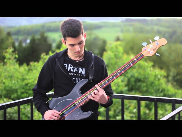 Imagine Dragons - Demons (Bass Arrangement)
