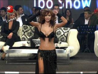 Turkish Belly Dancer - Didem 91