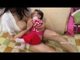 How to breastfeed - Breastfeeding mommy #170