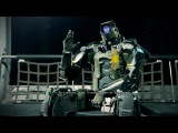 Call of Duty Infinite Warfare - Горящая вода Бей или беги. Русская озвучка