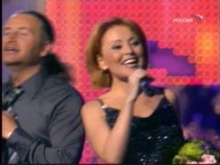 Леонид Агутин и Анжелика Варум - Две дороги, два пути (Песня Года 2007)