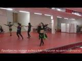 www.samira-dance.ru - МК 2.04.2017 - Эстрадная песня и Нуба.