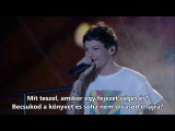 Louis Tomlinson &amp Steve Aoki - Just Hold On (Hun sub)  Finals The X Factor UK  Part 2