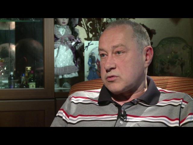 Страховой случай с клиентом Best Doctors в России. Эдуард, 58 лет, Москва