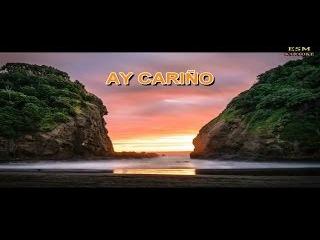 AY CARIÑO - KARAOKE | FEDERICO BAENA