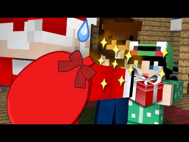 [루태] 산타 할아버지는 계셨어!! [마인크래프트 모드 스토리 리뷰 '장식 모드' *크리스마스 4편*] Minecraft DecoCr...