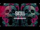 Dark Trap Beat | Trap Beat Instrumental | SKULL | (Prod. RikeLuxxBeats x Newstreetmelody)