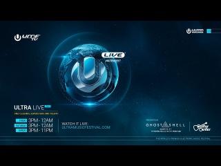 ULTRA MUSIC FESTIVAL 2017 ||| LIVESTREAM
