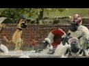 Барашек Шон S1E3 - Банный день / Shaun the Sheep - Bathtime