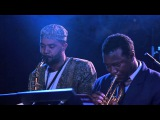 Miles Davis with Quincy Jones &amp the Gil Evans Orchestra 1991