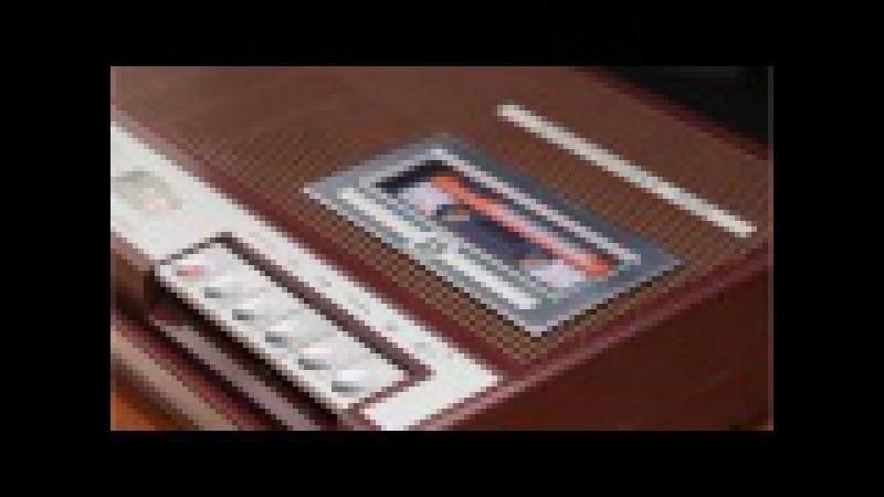 Кассетный магнитофон Электроника 302