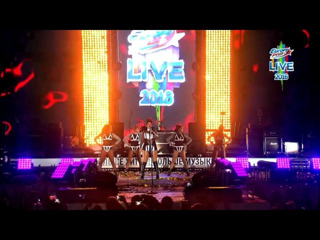 Выступление EVA SIMONS на Europa Plus Live 2016