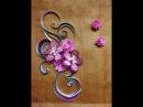 Quilling Swirls Tutuorial - 3 Ways 4