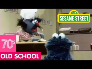 Sesame Street: Cookie Monster's Birthday