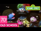 Sesame Street: Cookie Monster's Disco Debut
