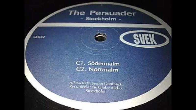 The Persuader-Stockholm-Sodermalm