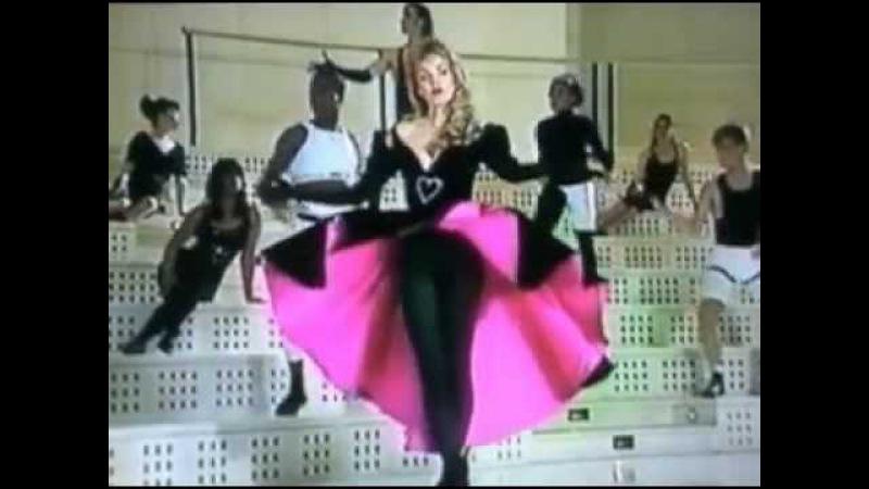 Arielle Dombasle - Amour Symphonique (1989)