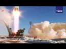 Последняя ракета 'Союз-У' стартовала с космодрома Байконур