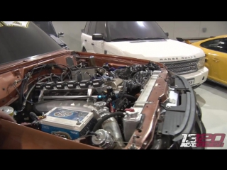 CoD | 2,000hp Nissan Patrol - 205 MPH RECORD / 329,92 kmh