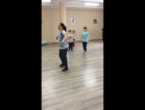 Мастер класс с Евгенией Максимовой
