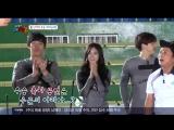 161004 Tzuyu on KBS2 Cool Kiz on the Block