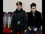 В Азербайджане опасный преступник сбежал из зала суда 2017 | АЗЕРБАЙДЖАН , AZERBAIJAN , AZERBAYCAN , БАКУ, BAKU , BAKI , КАРАБАХ