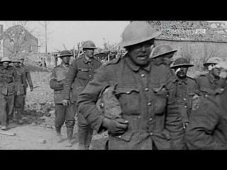 Дневники великой войны. 8 серия.