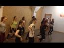 CRANKSHIPHOPDAY1 choreo by Alina Manyava