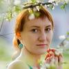 Olga-Maria Lapshina
