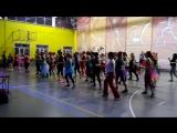 zumba-карнавал R.Martin feat. Maluma - Vente Pa' Ca