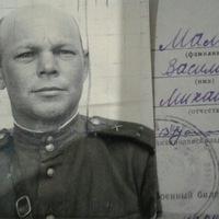 Денис Лулаков