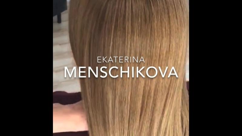 Ботокс для волос. До и после » Freewka.com - Смотреть онлайн в хорощем качестве