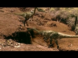 Walking With Dinosaurs S1 Ep1 New Blood