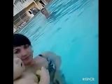 аква-вита)и снова плаваем