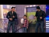 КВН 2014 - Сборная Чечни - Чеченцы в торговом центре