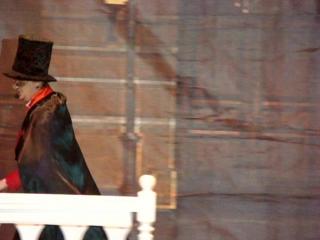 Ария Мистера Икса из оперетты И.Кальмана Принцесса цирка