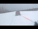 Внимание! Видео содержит не нормативную лексику, а так же сцены насилия над снеговиком.