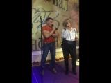 Концерт Осений бал шансон. Оксана Орлова