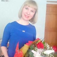 Карина Федотова