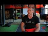 Андрей Ганин. The Open. CrossFit Games 2017