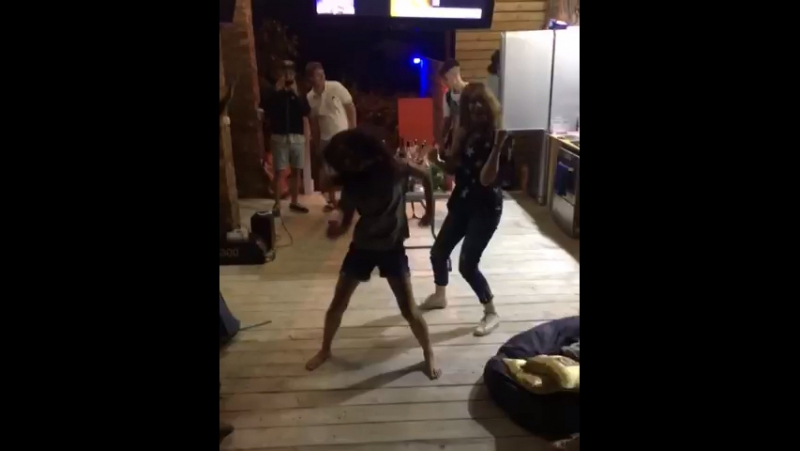 Танцоры от бога💥