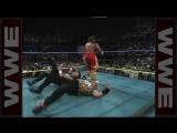 Sting The British Bulldog vs. The Nasty Boys_ WCW World Tag Team Championship