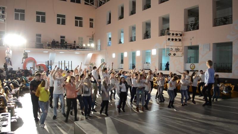 ШВД 2017 Танец Имя Кубани