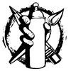 KOMA - Граффити оформление, роспись стен