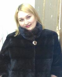 Алёна Хазанова