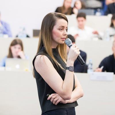 Катерина Корнеева